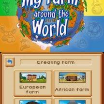 Immagini My Farm Around The World