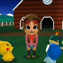 Immagini My Pokemon Ranch