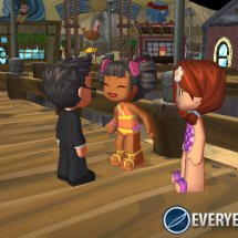 Immagini My Sims Agents