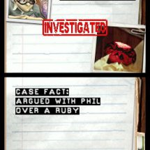 Immagini Mystery Case Files : MillionHeir