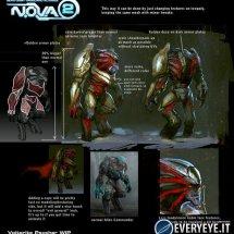 Immagini N.O.V.A. 2