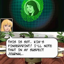 Immagini Nancy Drew: The Mystery Of The Clue Bender Society