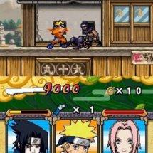 Immagini Naruto Ninja Council 2