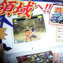 Immagini Naruto: Ninja Destiny