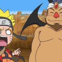 Immagini Naruto Powerful Shippuden