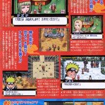 Immagini Naruto RPG 3: Reijuu vs Konoha Shoutai