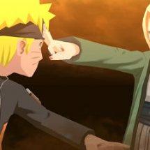 Immagini Naruto Shippuden 3D: The New Era