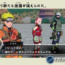 Immagini Naruto Shippuden: Dragon Blade Chronicles