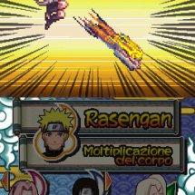 Immagini Naruto Shippuden: Naruto vs Sasuke