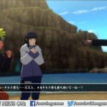 Immagini Naruto Shippuden: Ultimate Ninja Storm Revolution