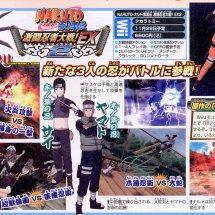 Immagini Naruto Shippuuden: Gekitou Ninja Taisen EX 2