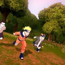 Immagini Naruto: The Broken Bond