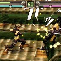 Immagini Naruto Ultimate Ninja Heroes 2: The Phantom Fortress