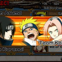 Immagini Naruto: Ultimate Ninja Heroes