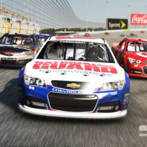 Immagini NASCAR The Game 2013