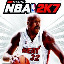 Immagini NBA 2K7