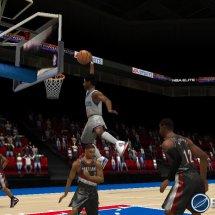 Immagini NBA Elite 11