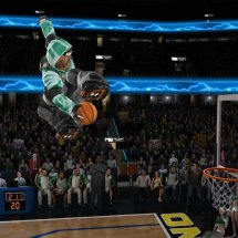 Immagini NBA Jam: On Fire Edition