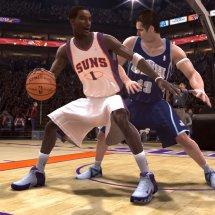 Immagini NBA Live 08