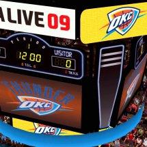 Immagini NBA Live 09