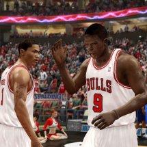Immagini NBA Live 10