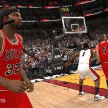 Immagini NBA Live 13