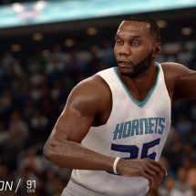 Immagini NBA Live 16