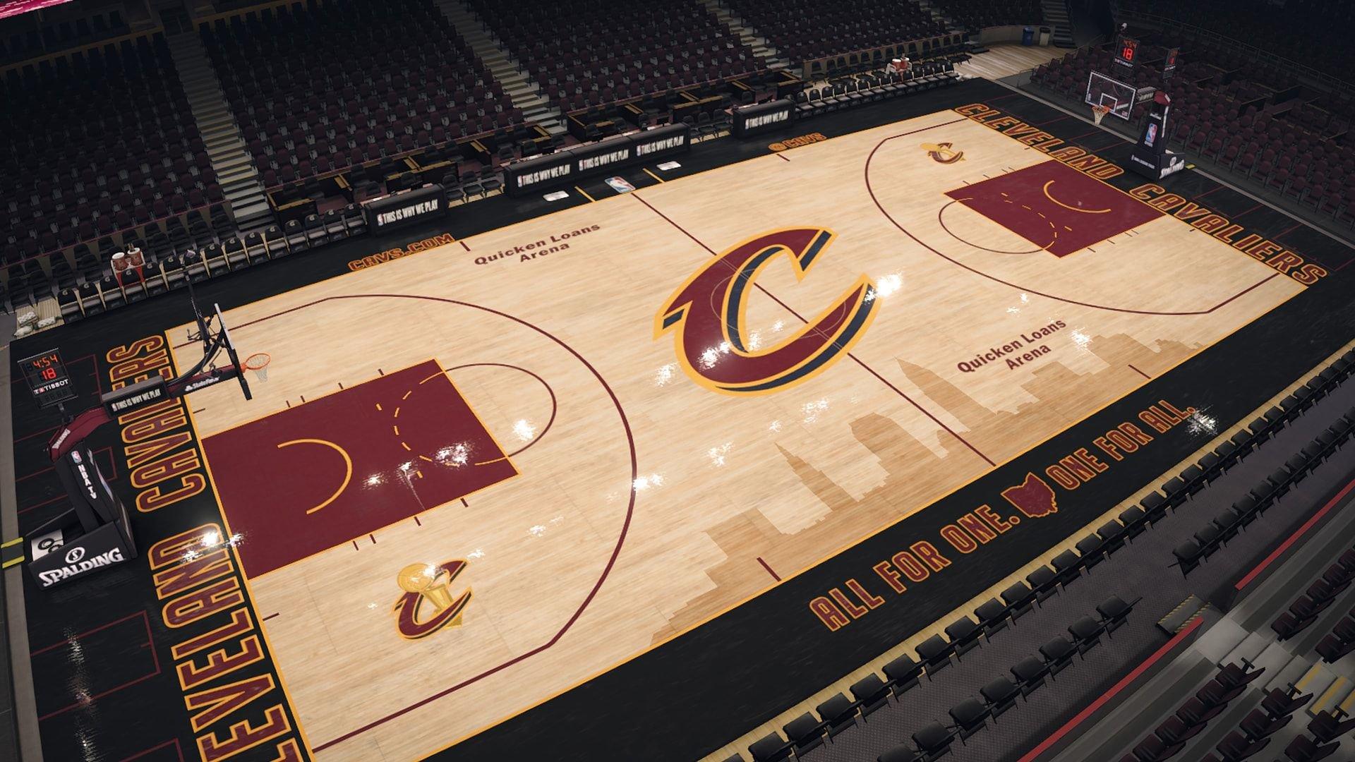 NBA Live 18: Electronic Arts pubblica le prime immagini