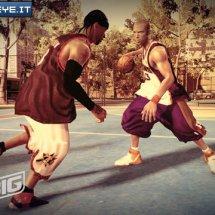 Immagini Nba street:homecourt