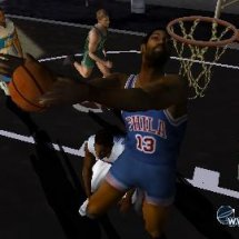 Immagini NBA Street Showdown