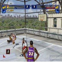 Immagini NBA Street