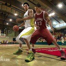 Immagini NCAA Basketball 09