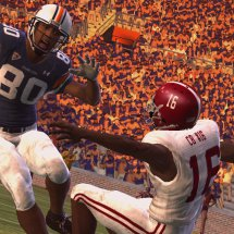 Immagini NCAA Football 09