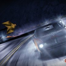 Immagini Need for Speed Carbon