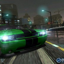 Immagini Need For Speed Most Wanted mobile