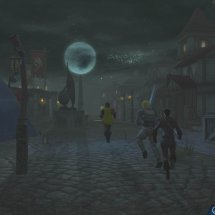 Immagini NeverWinter Nights 2: Mysteries of Westgate
