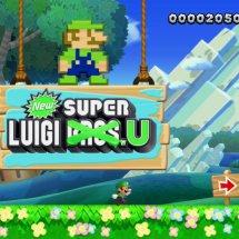 Immagini New Super Luigi U