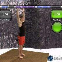 Immagini NewU Fitness First Personal Trainer