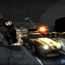 Immagini NFS Most Wanted
