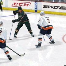 Immagini NHL 08