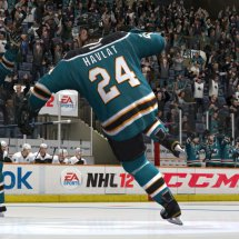 Immagini NHL 12
