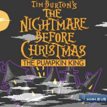 Immagini Nightmare Before Christmas: The Pumpkin King