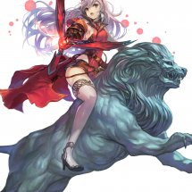 Immagini Nights of Azure
