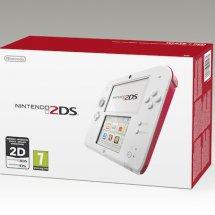 Immagini Nintendo 2DS