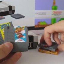 Immagini Nintendo Classic Mini