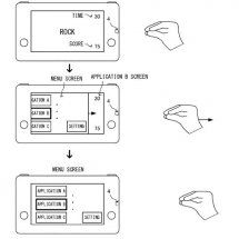 Immagini Nintendo NX