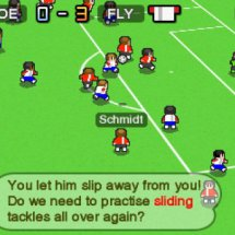 Immagini Nintendo Pocket Football Club