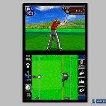 Immagini Nintendo Touch Golf Birdie Challenge