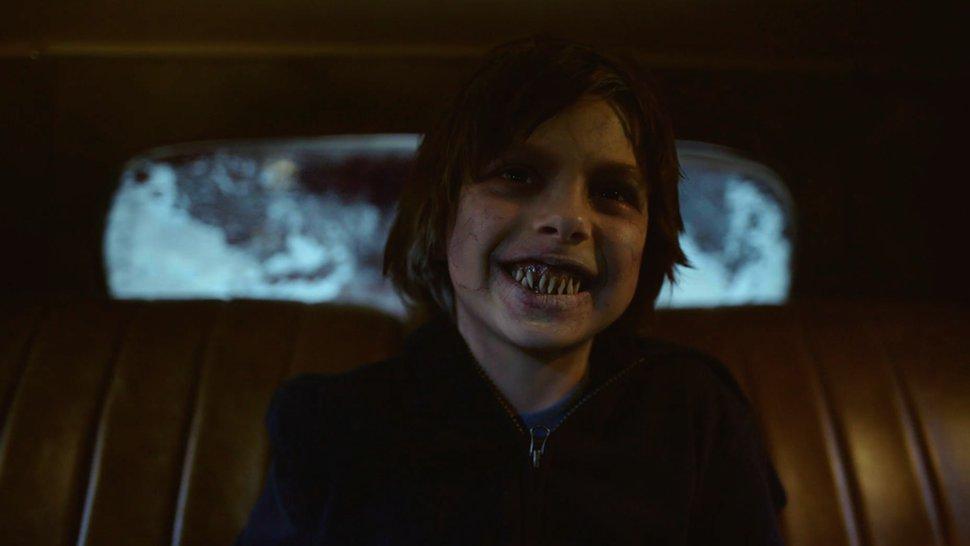 NOS4A2: prime impressioni sulla nuova serie horror su Prime Video