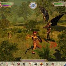 Immagini Numen: Contest Of Heroes